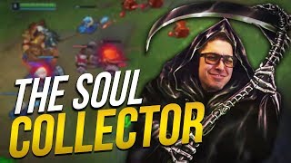 7HP DIVE! INSANE CALCULATIONS! | GODYR SOUL COLLECTOR! - Trick2
