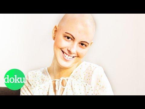 Krebs bei jungen Menschen - Diesen Kampf werde ich gewinnen! | WDR Doku