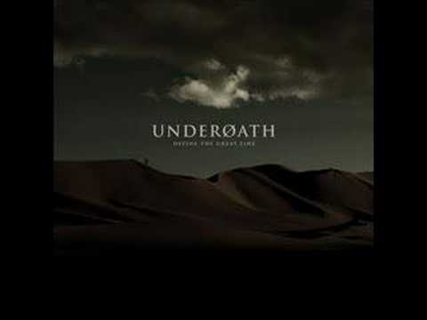 Returning empty handed-underoath