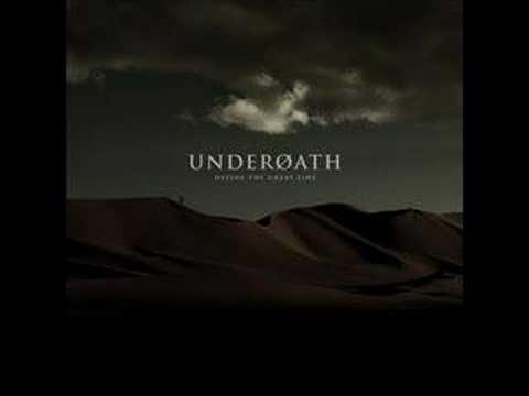 Underoath - Returning Empty Handed