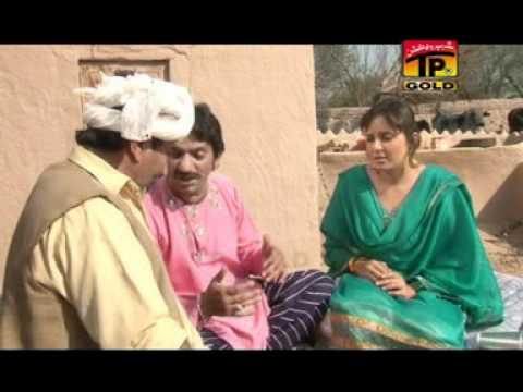 Rajhan Mahi Saraiki Tele Film.
