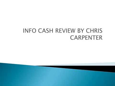 BRUTAL AND HONEST INFO CASH REVIEW-CAN YOU REALLY MAKE MONEY IN 30 MINUTES!