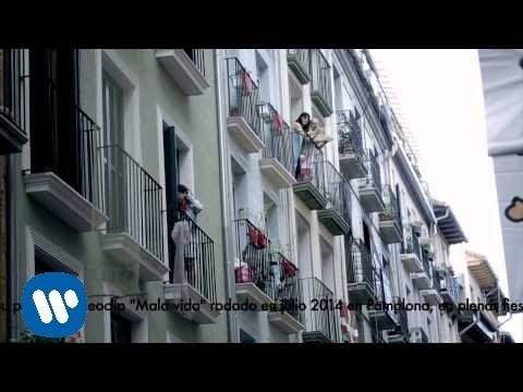 Los Lebreles -  Mala vida - promo 1; Pamplona, Sanfermines 2014