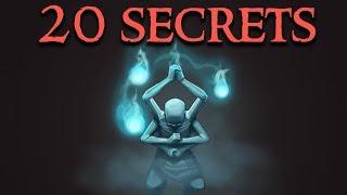 20 Overlooked Mechanics in Sekiro: Shadows Die Twice