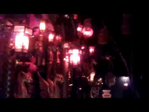 Large Mechanical Orchestra at House on the Rock (fourth video in music of yesterday)