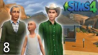 Sims 4 - The Duggarts! - Part 8