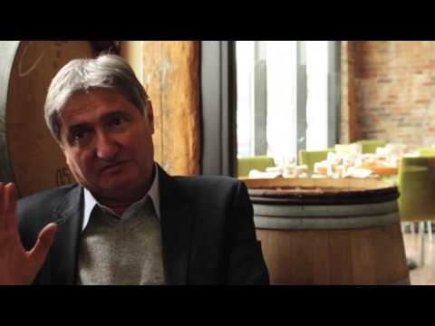 On the history of Chianti: Part 2 of 2 with Paolo de Marchi