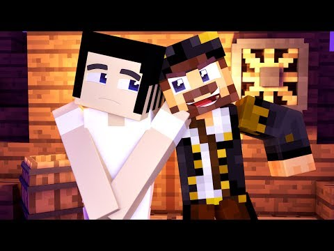 Minecraft The Purge - PIRATE WEDDING! #26 | Minecraft Roleplay