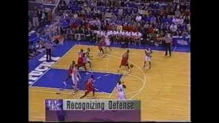 12/12/1998:  #2 Maryland Terrapins at #5 Kentucky Wildcats (Part I)
