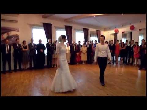 Pierwszy Taniec Marysi I Michała; Walc Angielski