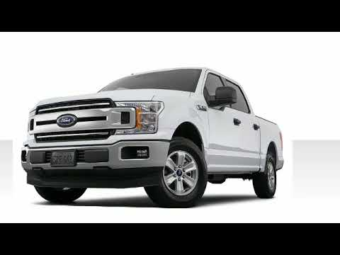 2018 Ford F-150 Video