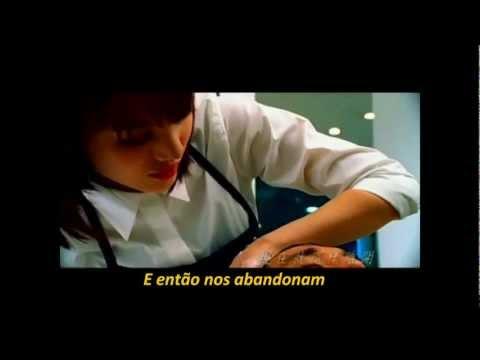 J Entercom - Kiss (Because I'm a Girl) Legendado PT/BR HD