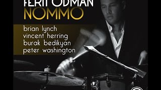 Ferit Odman | Nommo | 01 The Eternal Triangle