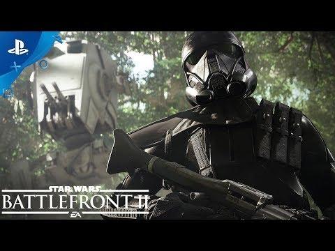 Star Wars Battlefront 2 - Official Beta Trailer | PS4