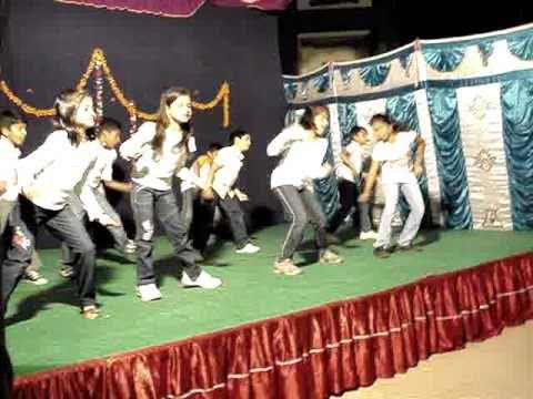 Suno gaur se duniya walo..hum hai Hindustani - Dance by Nistha...