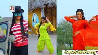 Rajasthani New Song 2018  ❤ रेखा मेवाड़ा के जोरदार ठुमके ❤ Wadding Song - Latest Rajasthani Song - HD