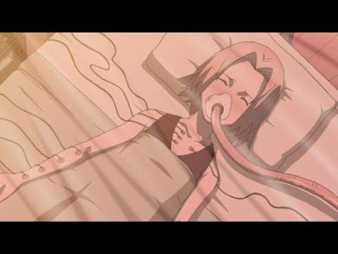 Naruto Sakura - Another You video