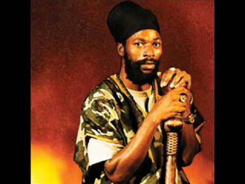 Capleton - People Want Change (Dubplate Barack Obama)