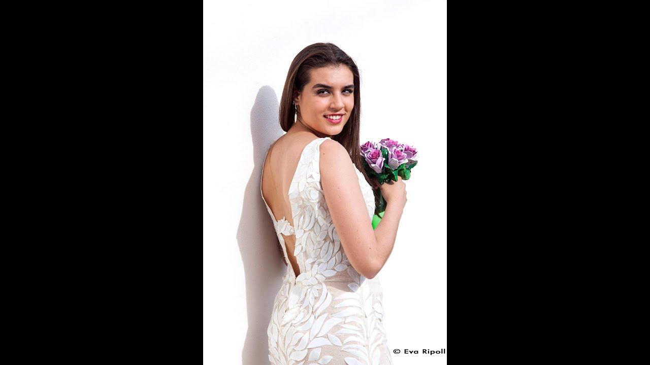 Fotos de los vestidos de boda de la basura