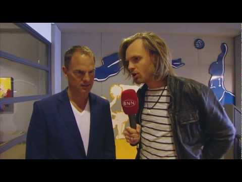 FC Gay - Frank de Boer