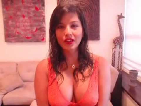 Sunny Leone talks about the workshop of october 4th in New York City