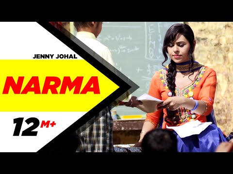 Narma | Jenny Johal | Feat. Bunty Bains & Desi Crew | Latest Punjabi Song 2015 video