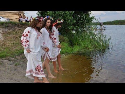 Українські весільні пісні Ч. 4 Топ. 9