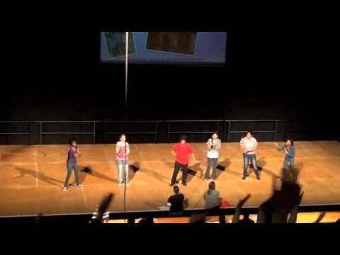 St. Rita School for the Deaf - Puttin' on the Hits 2012