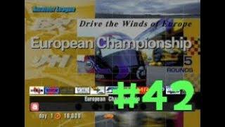 PCSX2 Gran Turismo 3 - European Championship Part. 1