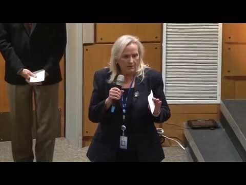 IB Edge Presentation at Alcuin School -  Q&A - 10/20/2014