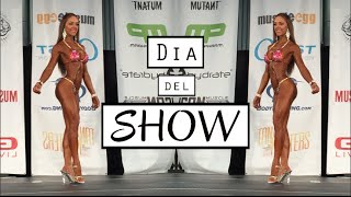 Dia del Show NPC Bikini | Naty Arcila |