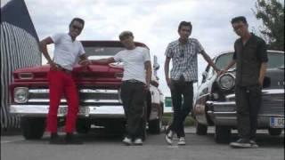 Download Lagu The Hydrants - Bali Bandidos Gratis STAFABAND
