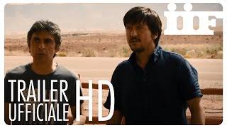 Mai Stati Uniti | Trailer Ufficiale | Ambra Angiolini