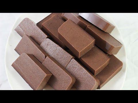 Puding Brownies Yang Memanjakan Lidah,  Begini Cara Membuatnya