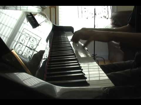 Dola Re Dola (from Devdas) On Piano video