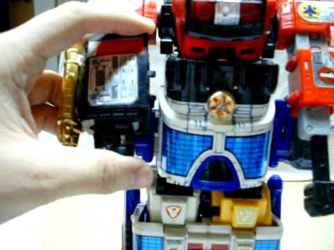 max solarzord and lightspeed solarzord combonation
