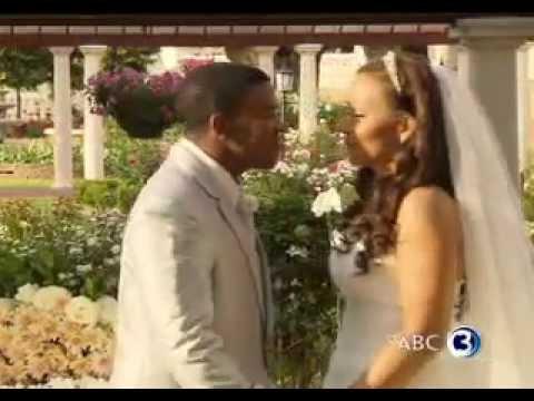 Loyiso Bala's Wedding Day