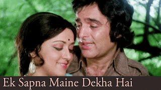 download lagu Ek Sapna Maine Dekha - Hema Malini  Feroz gratis