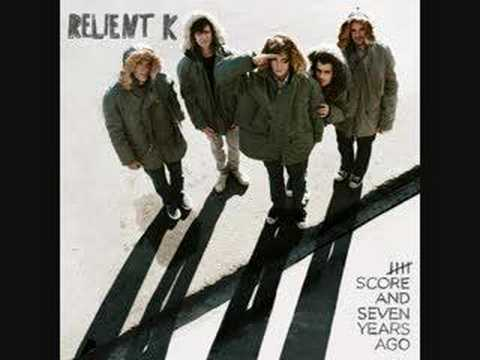 Relient K - Faking My Own Suicide