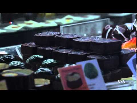 Scientists To Study Chocolate's Health Benefits