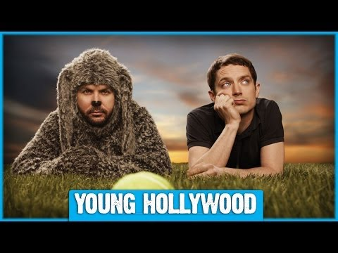WILFRED: Set Tour and Cast Talks Final Season!