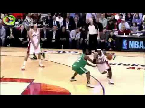 Michael Wilbon discusses Lebron James 2010 Free Agency.wmv