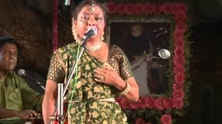 Kathak Recital by Smt Saswati Sen