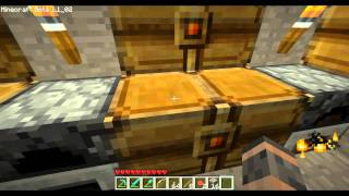 Minecraft Playthrough Ep. 44 :: Kingbdogz's Mod Full Tutorial