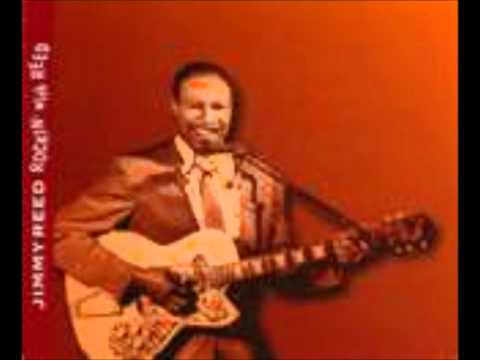 Jimmy Reed - You Got me Crying