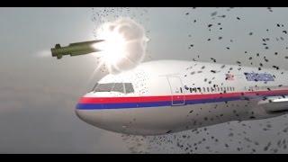 Download Air Crash Plane MH17 Accident Investigation - Animation Video 3Gp Mp4