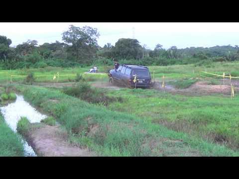 CAIMANERA STANDARD EN FANGODROMO ZONA X 1
