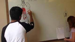 Designing Around the Body Structure