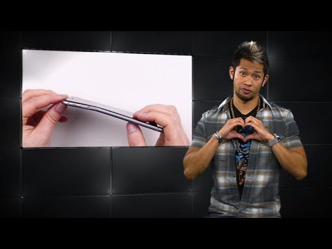 "Apple Byte - iPhone 6 ""BendGate"". You're sitting on it wrong."