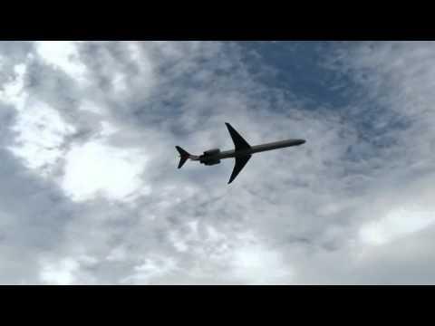 機飛總動員